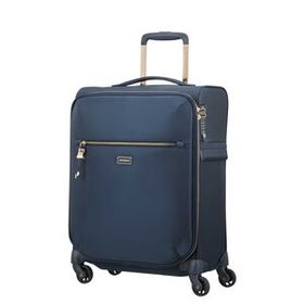 Samsonite Karissa Biz Carry-On Spinner in the colo