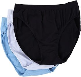 Jockey Comfies Micro Classic Fit French Cut 3PK