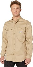 Carhartt Flame-Resistant (FR) Classic Twill Shirt