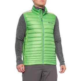 Cotopaxi Fuego Down Vest - 950 Fill Power (For Men