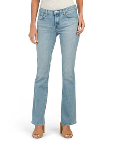 J BRAND Made In Usa Sallie Bootcut Jeans