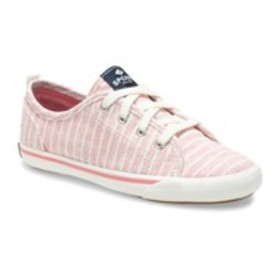 Big Kid's Sperry Top-Sider Lounge LTT Lace-Up Snea