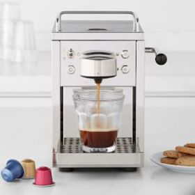 Williams Sonoma Signature Stainless-Steel Coffee C