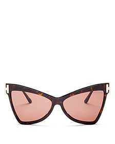 Tom Ford - Women's Tallulah Butterfly Sunglasses,