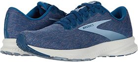 Brooks Brooks - Launch 7. Color Blue Fog/Poseidon/