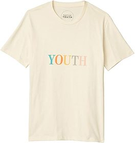 NATIVE YOUTH Verano Logo T-Shirt