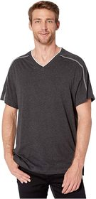 Tommy Bahama Cotton Modal Heather Lounge Tee