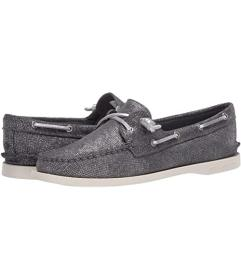Sperry A\u002FO Vida Brushed Metallic