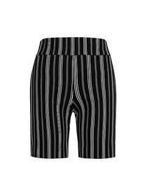 Whitney High-Waisted Pull-On 8-Inch Short - New Yo