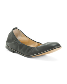 BOTKIER Leather Ballet Flats