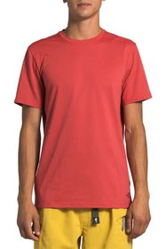 The North Face Day Three Crew Neck T-Shirt