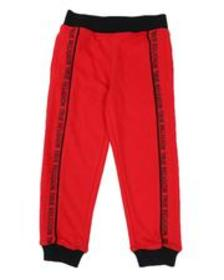 True Religion line sweatpants (4-7)