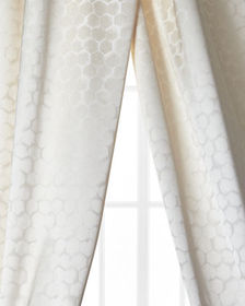 Dian Austin Couture Home Prism Curtain 96