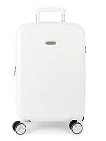 """Rebecca Minkoff 20"""" Expandable Spinner Suitcase"""