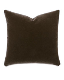 Barclay Butera European Hudson Pillow on sale at Horchow