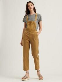 Lucky Brand Relaxed Overall