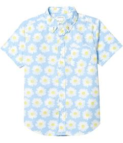crewcuts by J.Crew Short Sleeve Button-Down Shirt
