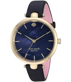 Kate Spade New York Holland Leather Watch - KSW158