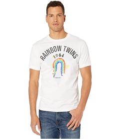 DSQUARED2 Rainbow Twins T-Shirt