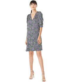 See by Chloe Floral Print Dress