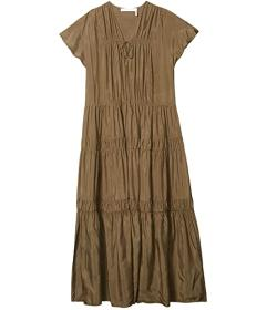 See by Chloe Tiered Maxi Dress