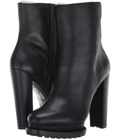 Alice + Olivia Holden Shearling Boot