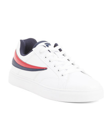 Reveal Designer Athletic Fashion Sneakers