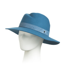 Made In Spain Wool Zoe Fedora