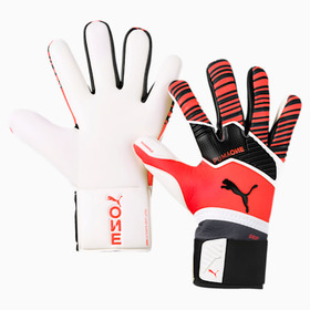 Puma PUMA One Grip 1 Hybrid Pro Goalkeeper Gloves
