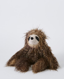 Hanna Andersson Cyril Sloth by Jellycat