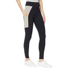 """""""As Is"""" G by Giuliana Colorblocked Legging"""