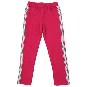 Girls (7-16) Nautica Supersoft Fleece Pants with L