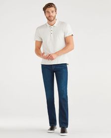 7 For All Mankind Airweft The Straight with Clean