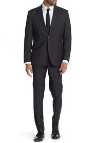 Kenneth Cole Reaction Techni-Cole Performance Slim