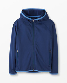 Hanna Andersson Athletic Jacket