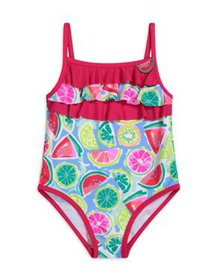 Tommy Bahama Baby Toddler Girl Watermelon One-Piec