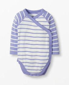 Hanna Andersson Baby Basics Jeeper