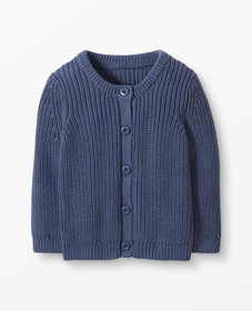 Hanna Andersson Cardigan In Organic Cotton