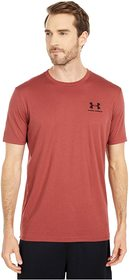 Under Armour Under Armour - Sportstyle Left Chest