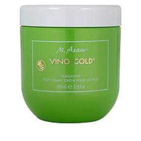 M. Asam 33.8 fl.oz. Vino Gold Foot Cream