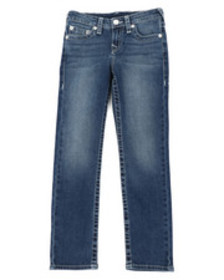 True Religion slim s.e denim jeans (8-20)