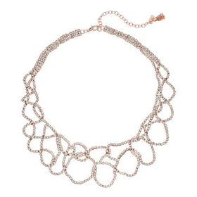 Simply Vera Vera Wang 17-in. Lace Frontal Necklace