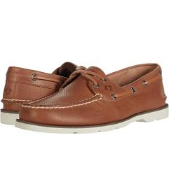 Sperry Leeward 2-Eye Cross Lace Perf