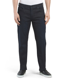 7 FOR ALL MANKIND Standard Squiggle Jeans