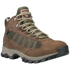 TIMBERLAND Men's Mt. Maddsen Lite Mid Waterproof H