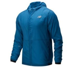 New balance Men's Impact Run Light Pack Jacket