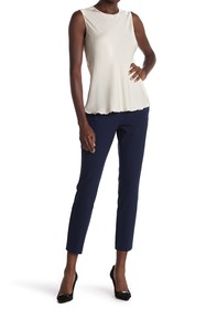 Theory Thaniel Cropped Pants