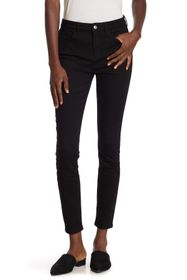 Theory Solid Skinny Tail Jeans