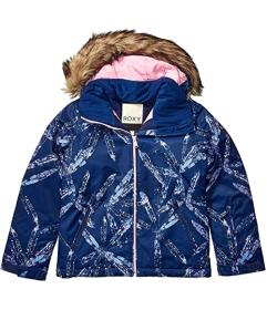 Roxy Kids American Pie Jacket (Big Kids)