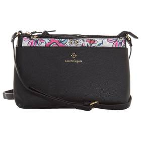 Nanette Lepore Mirabel Solid Crossbody with Pouch